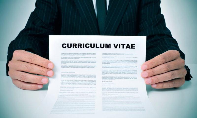CV – dlaczego nie mam pracy?