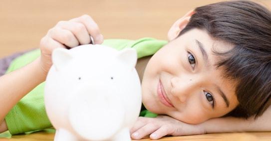 Konto bankowe dla nastolatka