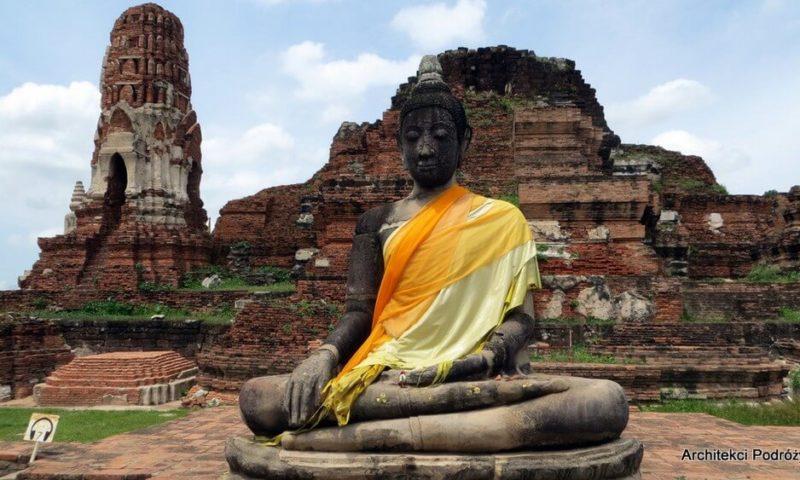Co warto zwiedzić w Azji?