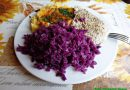 10 powodów, dla których warto jeść czerwoną kapustę